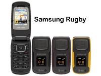 Samsung Rugby 4 — сверхпрочный смартфон-раскладушка за $270