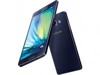 Samsung Galaxy Alpha A5 и A3 засветились на