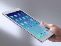 Спецификации Apple iPad Air 2 «утекли» в Сеть в преддверии анонса