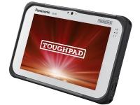 Panasonic Toughpad FZ-B2 — сверхпрочный планшет на базе CPU Intel Celeron N2930