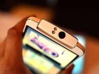 Объявлена дата анонса смартфона Oppo N3 с поворотной камерой