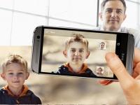 HTC One (M8 EYE) с 13-Мп камерой Duo Camera представлен официально