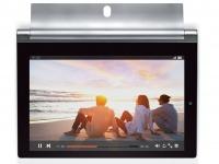 Lenovo представила планшеты Yoga Tablet 2 на Android и Windows