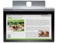 Lenovo Yoga Tablet 2 Pro — топовый Android-планшет с пикопроектором