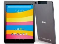 Cube Talk 9X U65GT — 8-ядерный планшет с разрешением дисплея 2048х1536 пикселей