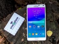 Видеообзор фаблета Samsung Galaxy Note 4 от портала Smartphone.ua!