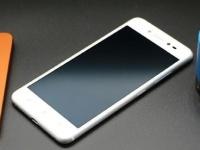 Lenovo Sisley — 8-ядерная копия iPhone 6