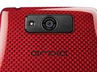 Пресс-рендер красного Motorola Droid Turbo появился в Сети