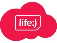 Стоп-кадр! Life :) уведомляет о предоставлении кредита двумя языками