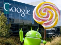 Представлена ОС Android 5.0 Lollipop с Material Design