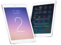 Apple проговорилась о характеристиках iPad Air 2 и iPad Mini 3