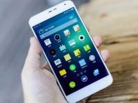 Meizu MX4 Pro с QHD-дисплеем и сканером отпечатков пальцев представят в ноябре