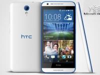 HTC готовит к анонсу мини-версию Desire 820