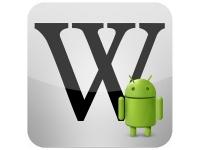 Софтовый калейдоскоп! Обзор приложения Wikipedia (версия 1.3.4) для Android
