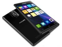 Флагман Philips I966 Aurora с QHD-дисплеем представлен официально