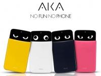 AKA — «эмоциональный» смартфон от LG