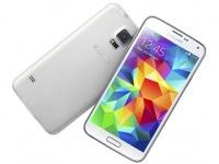 Samsung представила флагман Galaxy S5 Plus с Snapdragon 805