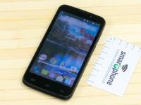 Видеообзор смартфона Fly IQ4502 Quad Era Energy 1 от портала Smartphone.ua!