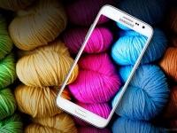 Samsung представила Galaxy Core Max с 4.8-дйюмовым Super AMOLED дисплеем