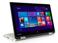 Satellite Radius 11 — гибрид ноутбука и планшета от Toshiba