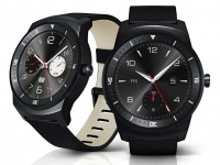 LG анонсировала старт мировых продаж смарт-часов G Watch R