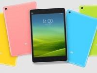 Xiaomi готовит к анонсу 9.2-дюймовый планшет с 3G-модулем