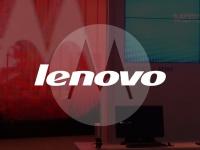 Компания Lenovo окончательно поглотила подразделение Motorola Mobility