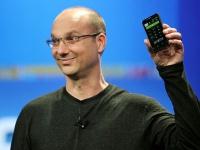 Компанию Google покидает создатель ОС Android