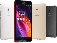 ASUS представит на CES 2015 новое поколение смартфонов линейки Zenfone