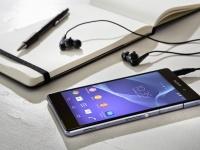 В Cети появились снимки передней панели флагмана Sony Xperia Z4