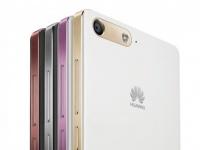 Huawei Ascend P8 получит металлический корпус с керамической задней панелью