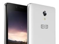 Elephone P6000 — смартфон на базе 64-битного процессора Mediatek за $170