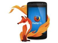 Стали известны спецификации Firefox-смартфона LG LGL25