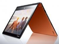 Ноутбук-трансформер Lenovo YOGA 3 Pro уже в Украине
