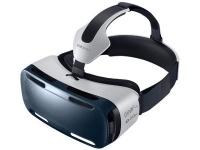 Стартовали продажи шлема виртуальной реальности Samsung Gear VR «Innovator's Edition»
