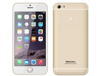 Blackview Ultra A6 — двухсимочный клон iPhone 6 на Android KitKat за $104