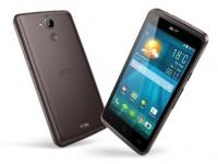 CES 2015: Acer Liquid Z410 — бюджетный LTE-смартфон с 64-битным чипом