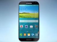 Samsung представит флагман Galaxy S6 на CES 2015