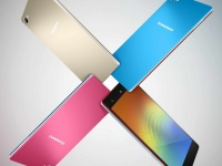 CES 2015: Lenovo Vibe X2 Pro —