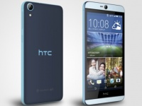 CES 2015: HTC Desire 826  — селфифон с 64-битным Snapdragon 615 и Android Lollipop