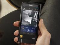 CES 2015: Sony представила флагманский Android-плеер Walkman NW-ZX2