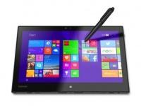 CES 2015: Toshiba Portege Z20t — планшет-трансформер с поддержкой дигитайзера Wacom