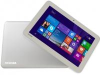 CES 2015: Представлены Windows-планшеты Toshiba Encore 2 Write со стилусом TruPen