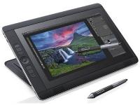 Wacom готовит к анонсу планшет Cintiq Companion 2 с 2K-дисплеем и пером Pro Pen
