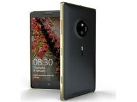 Microsoft анонсировала Lumia 930 и 830 в версии Golden Edition