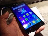 CES 2015: Lenovo A6000 — 5-дюймовый смартфон с 64-битным Snapdragon 410 за $169