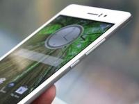 Фаблет Oppo U3 с 4-кратным оптическим зумом представлен официально