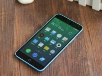 Опубликованы «живое» фото и спецификации смартфона Meizu M1 mini