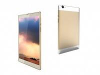 ZTE zPad — 8-дюймовый планшет в тонком металлическом корпусе