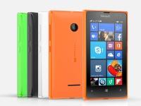 Microsoft представила WP-смартфон Lumia 532 стоимостью 79 евро